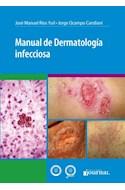 E-Book Manual De Dermatología Infecciosa (E-Book)