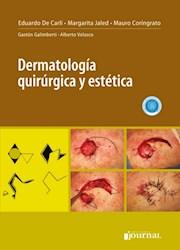 E-Book Dermatología Quirúrgica Y Estética E-Book