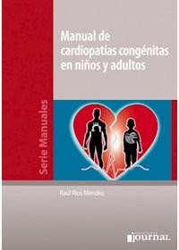 E-Book Manual De Cardiopatías Congénitas En Niños Y Adultos  E-Book