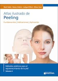 Papel Atlas Ilustrado De Peeling