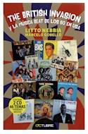 Papel BRITISH INVASION Y LA MUSICA BEAT DE LOS 60 EN USA [INCLUYE 2 CD CON 46 TEMAS DE VERSIONES INEDITAS]