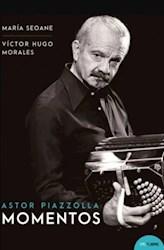 Libro Astor Piazolla
