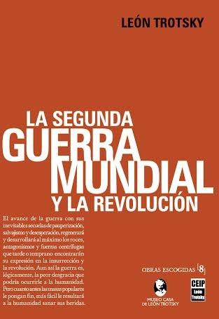 Papel La Segunda Guerra Mundial Y La Revolucion