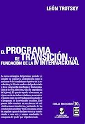 Papel El Programa De Transición Y La Fundación De La Iv Internacional