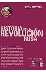 Papel Historia de la revolución rusa (2 tomos)
