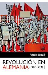 Papel REVOLUCION EN ALEMANIA (191-1923)