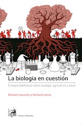 Papel LA BIOLOGIA EN CUESTION
