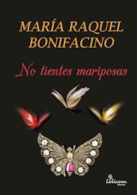 Libro No Tientes Mariposas