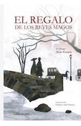 Papel EL REGALO DE LOS REYES MAGOS