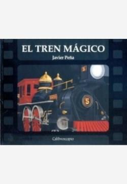 Papel El Tren Magico