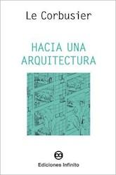 Libro Hacia Una Arquitectura