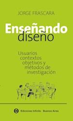 Libro Enseñando Diseño