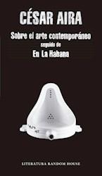 Libro Sobre El Arte Contemporaneo / En La Habana