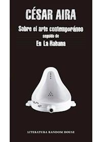 Papel Sobre El Arte Contemporáneo / En La Habana