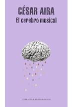 Papel EL CEREBRO MUSICAL