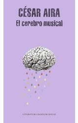 Papel EL CEREBRO MUSICAL