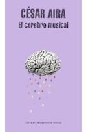 Papel CEREBRO MUSICAL (COLECCION LITERATURA RANDOM HOUSE) (RUSTICO)