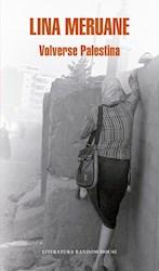 Libro Volverse Palestina ( Mapa De Las Lenguas )
