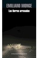 Papel TIERRAS ARRASADAS (MAPA DE LAS LENGUAS)
