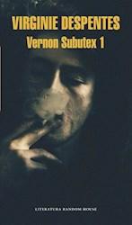 Libro Vernon Subutex Vol. 1