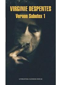Papel Vernon Subutex Vol. I