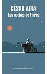 Papel LAS NOCHES DE FLORES