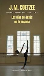 Libro Los Dias De Jesus En La Escuela