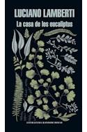 Papel CASA DE LOS EUCALIPTUS (RUSTICA)