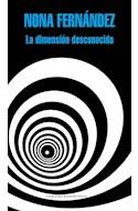 Papel DIMENSION DESCONOCIDA (MAPA DE LAS LENGUAS)