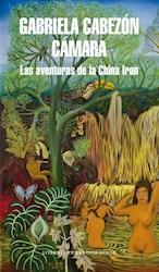 Papel Aventuras De La China Iron, Las