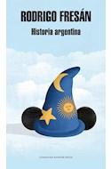 Papel HISTORIA ARGENTINA (RUSTICA)
