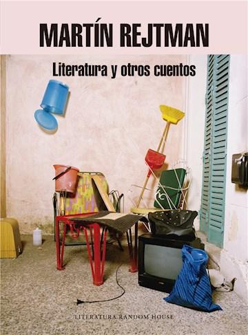 E-book Literatura Y Otros Cuentos