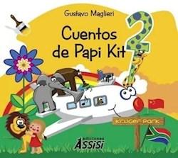 Libro Cuentos De Papi Kit 2