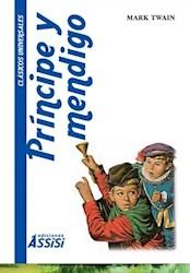 Libro Principe Y Mendigo
