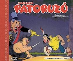 Libro Patoruzu 3