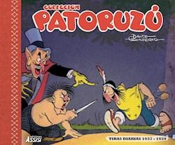 Papel Coleccion Patoruzu Vol.3
