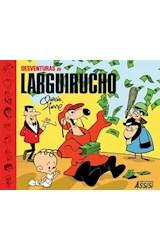 Papel DESVENTURAS DE LARGUIRUCHO