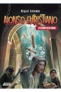 Papel ALONSO CHRISTIANO Y LA CIUDAD DE LOS DIOSES (3)