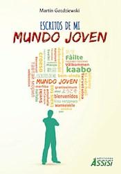 Libro Escritos De Mi Mundo Joven