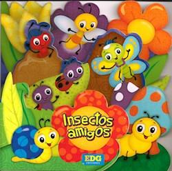 Libro Insectos Amigos