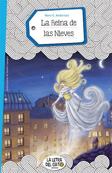 Papel La Reina De Las Nieves