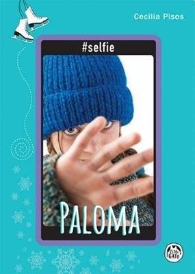 Papel Paloma #Selfie