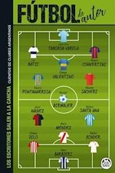 Libro Futbol De Autor