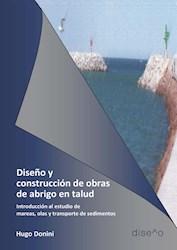 Libro Diseño Y Construccion De Obras De Abrigo En Talu