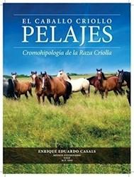Libro El Caballo Criollo-Pelajes