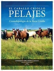 El Caballo Criollo-Pelajes