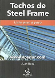Libro Techos En Steel Framing