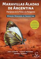 Papel Maravillas Aladas De Argentina