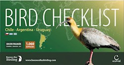 Libro Bird Check List