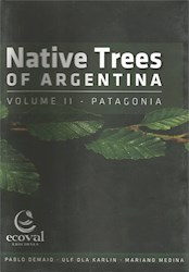 Libro Native Trees Of Argentina Vol Ii